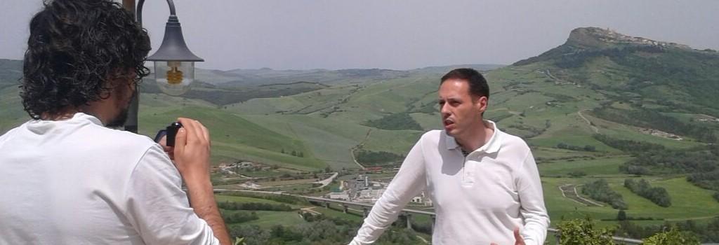 Intervista su Avellino
